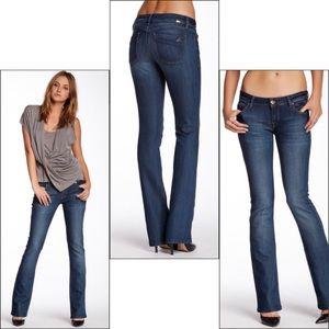 💥PRICE DROP💥 'Cindy' Slim Bootcut Jeans